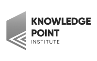 Knowledge Point Institute in Black and White