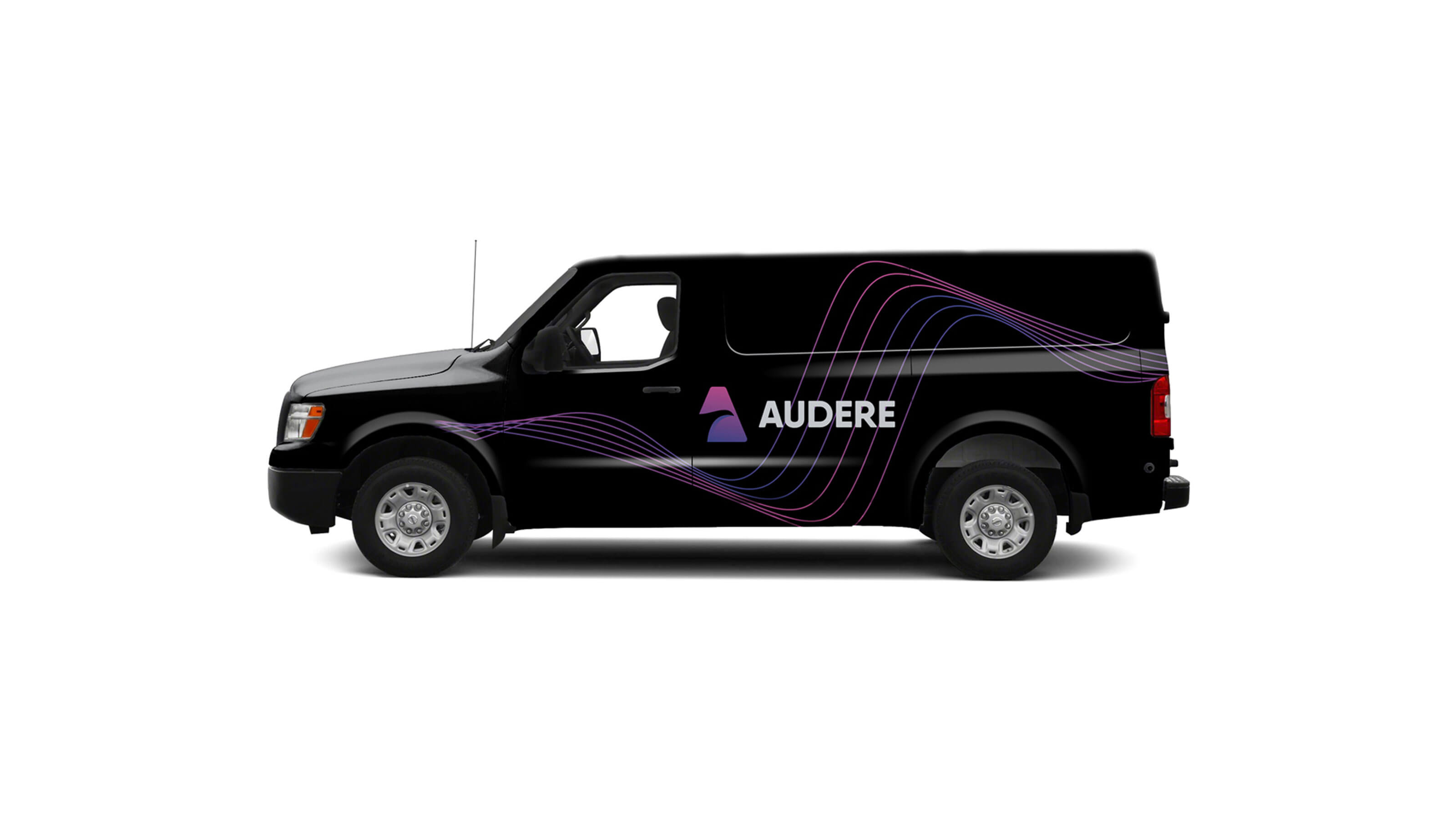 Audere-vehicle-branding