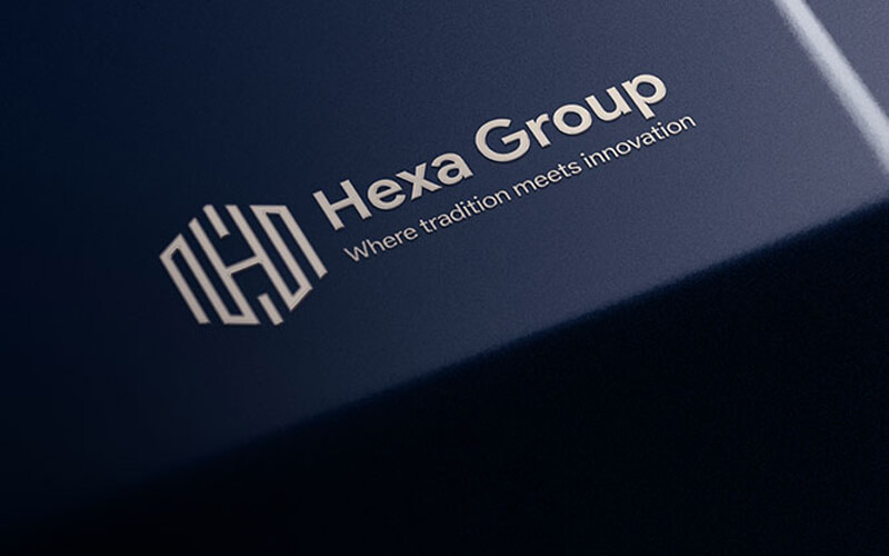 Hexa group Logo