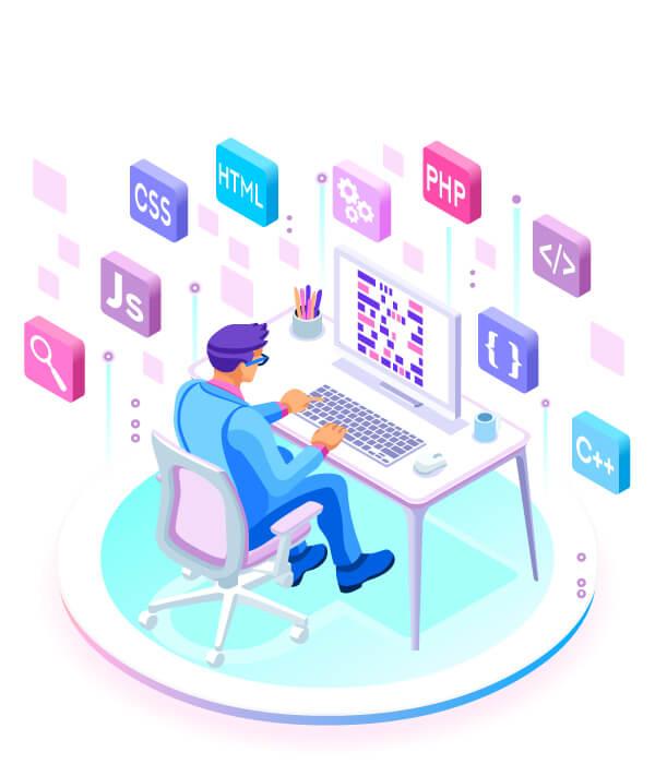 Web Development Company Cochin - Web Application Development Kerala